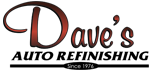 Dave's Auto Refinishing -Tucson Collision Repair and Auto Painting